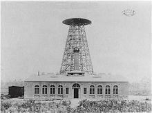 La Torre Wardenclyffe.