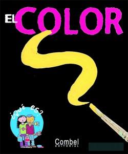 Libros de arte para niños. El color ¿qué es? (Philippe Nessmann)