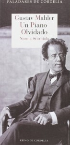 'Gustav Mahler. Un piano olvidado'