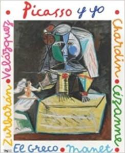 Libros de arte para niños. Picasso y yo (Mila Boutan)