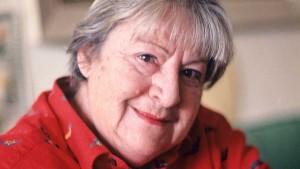 Imagen de la poeta madrileña en 1980. EFE