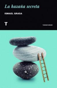 'La hazaña secreta', Ismael Grasa