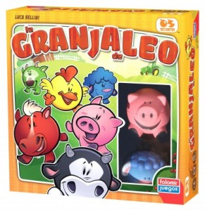 Granjaleo