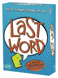 Ultima palabra