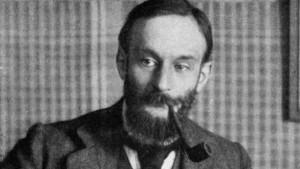 Léon Werth (Remiremont, 17 de febrero de 1878; París, 13 de diciembre de 1955)