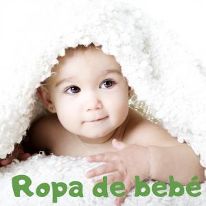 Comprar ropa de bebé online barata
