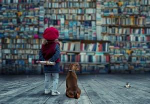 Libros infantiles recomendados