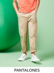 Comprar pantalones para niño online
