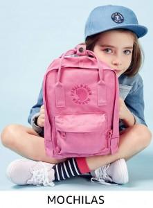 Comprar mochilas para niña online