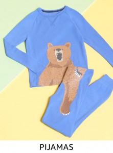 Comprar pijamas para niño online
