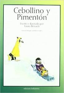 'Cebollino y Pimentón'