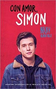'Con amor, Simon'