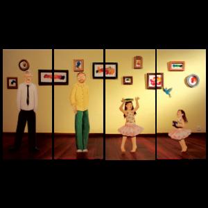 'Familiario' 4