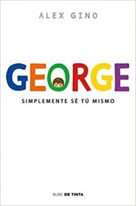 'George simplemente, sé tú mismo'