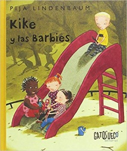 'Kike y las Barbies'