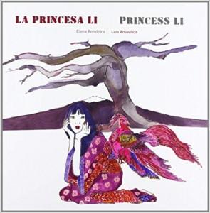 'La princesa Li'