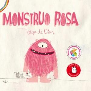 'Monstruo rosa'