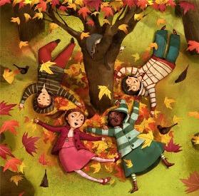 Ilustración de Richolly Rosazza