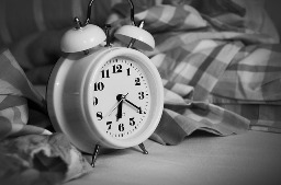 ¿Cuántas horas hay que dormir?