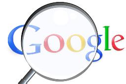 ¿De dónde viene la palabra Google?