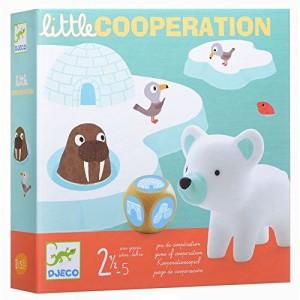 Little Cooperation | Juego cooperativo