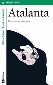 Gianni Rodari libros de cuentos | Atalanta | +10 años