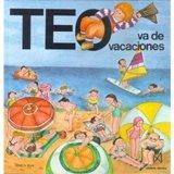 Los libros de Teo | Teo va de vacaciones | +3 años