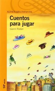 Gianni Rodari libros de cuentos | Cuentos para jugar | +10 años