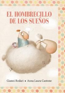 Gianni Rodari libros de cuentos | El hombrecillo de los sueños | +6 años