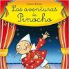 Gianni Rodari libros de cuentos | Las aventuras de Pinocho | +4 años