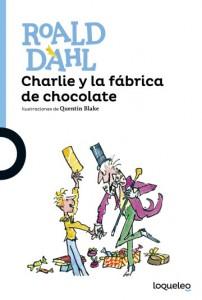 Cuentos y libros de Roald Dahl | Charlie y la fábrica de chocolate | Charlie and the chocolate factory | 1964 | +12 años