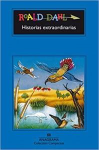 Cuentos y libros de Roald Dahl | Historias extraordinarias | The Wonderful Story of Henry Sugar and Six More | 1977