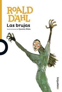 Cuentos y libros de Roald Dahl | Las brujas | The witches | 1983 | +10 años