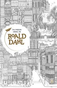 Cuentos y libros de Roald Dahl | Los mejores relatos de Roald Dahl | The Best of Roald Dahl | 1978 | +14 años