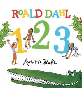 Cuentos y libros de Roald Dahl | Roald Dahl. 1, 2, 3 | +4 años