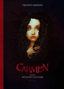 Libros feministas para niñas, niños y jóvenes | Carmen | Juvenil
