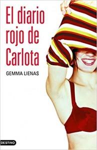 Libros feministas para niñas, niños y jóvenes | El diario rojo de Carlota | +12 años