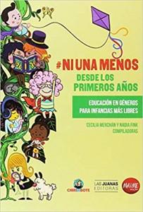 Libros feministas para niñas, niños y jóvenes | Ni una menos desde los primeros años