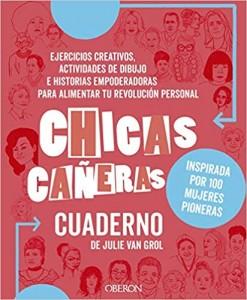 Libros feministas para niñas, niños y jóvenes | Chicas cañeras