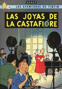 Las aventuras de Tintín | Libros en español | Las joyas de la Castafiore