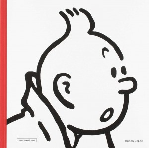 Biografía de Hergé, padre de Tintín