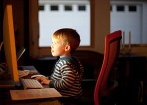 Control parental en tablet y móvil