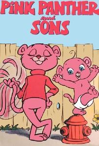 El show de la pantera rosa, vídeos de dibujos animados