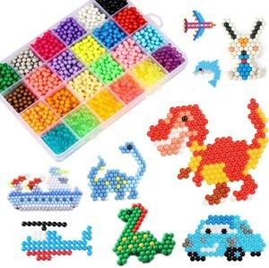 Juegos, juguetes y actividades para fomentar la creatividad en los niños y en los adultos
