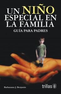 Libros sobre la discapacidad para padres