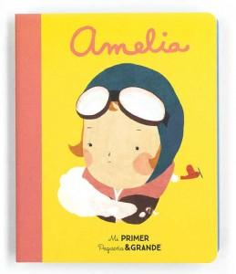 Libros feministas para niñas, niños y jóvenes | Mi PRIMER Pequeña & GRANDE