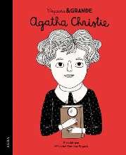 Libros feministas para niñas, niños y jóvenes | Pequeña & Grande Agatha Christie