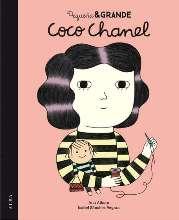 Libros feministas para niñas, niños y jóvenes | Pequeña & Grande Coco Chanel