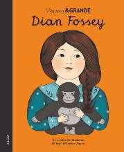 Libros feministas para niñas, niños y jóvenes | Pequeña & Grande Dian Fossey