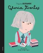 Libros feministas para niñas, niños y jóvenes | Pequeña & Grande Gloria Fuertes